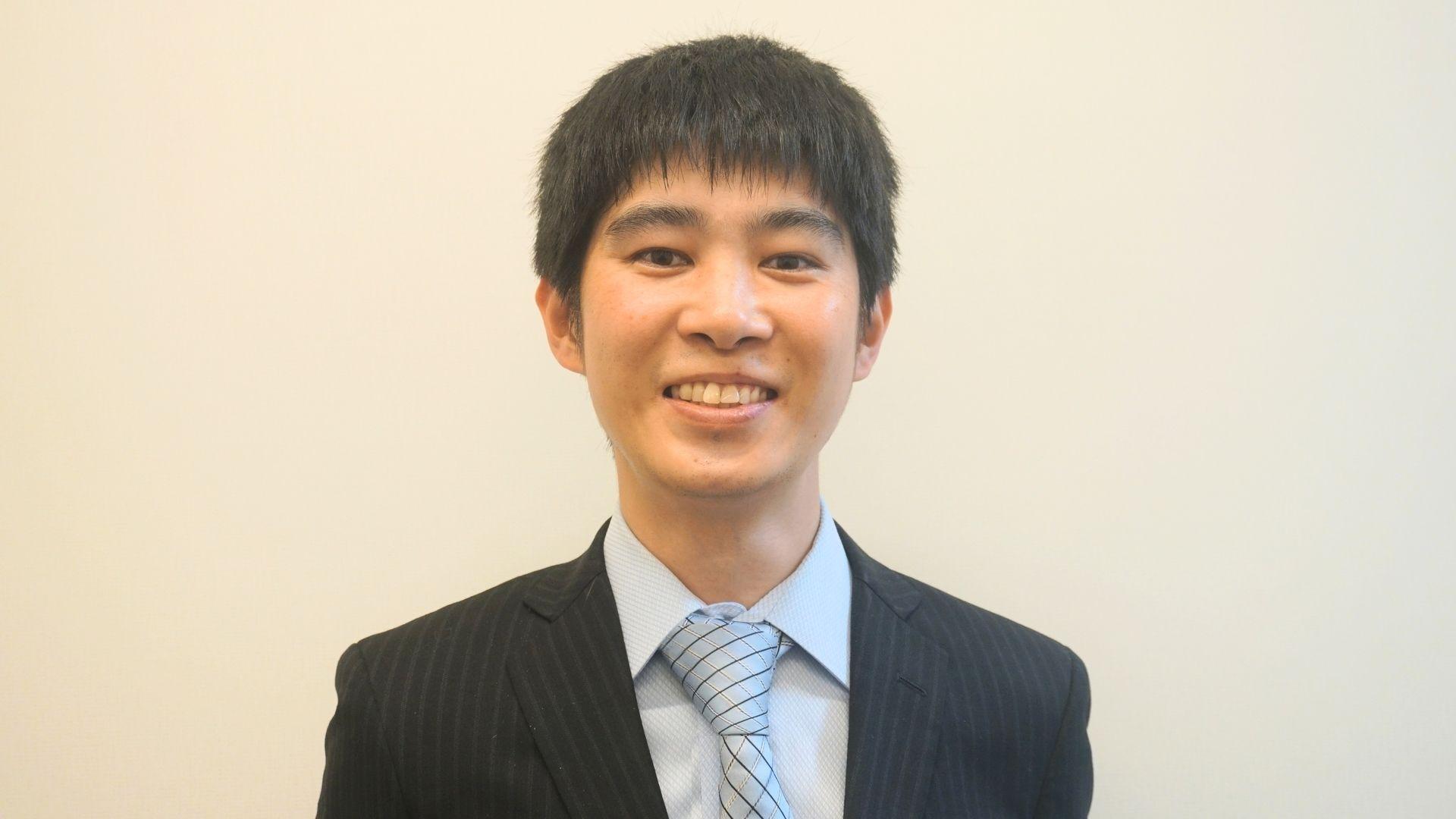 「親身になって転職を支援してくれる会社です!」先輩社員/飯野竜平 様