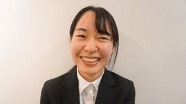 【新卒・第二新卒就活生インタビュー】私と同じ気持ちになって就職活動をサポートしてくれるエージェントでした 先輩社員/黒川 千夏 様