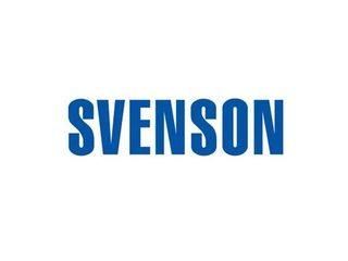 スヴェンソン様
